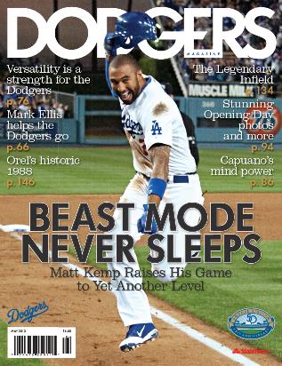 kempdodgersmagazine